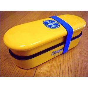 チキータバナナ ランチボックス 弁当箱 アメリカ雑貨 アメリカン雑貨|texas4619