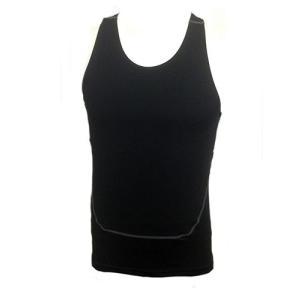 スポーツインナー アンダーシャツ メンズ トレーニングウェア タンクトップ ノースリーブs504|tfashion