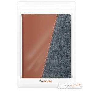kwmobile Huawei MediaPad M5 Lite 10 用 ケース - タブレットカ...
