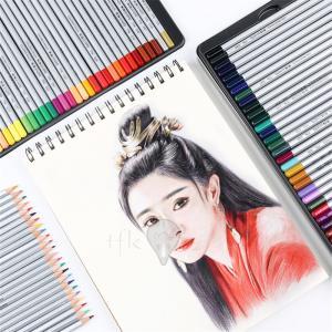 色鉛筆 絵具用品 アーチスト色鉛筆 アートセット 絵の具セット 水彩ペン 絵筆セット 美術 画材 子...