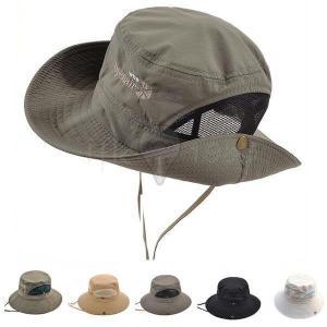 帽子 メンズ  大きいサイズ キャップ  夏  ぼうし  ハット   釣り アウトドア  登山  U...