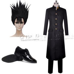 ◆セット:コート+ズボン+ウィッグ+靴  ◆カラー:写真参照   ◆衣装(サイズ):CM   S  ...