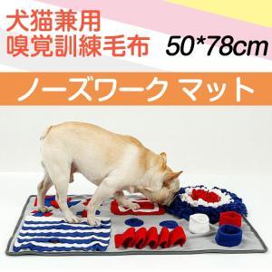 ノーズワーク マット ペット用品通販 おすすめ ノーズワーク 犬 ペットおまちゃ 餌入れおもちゃ 噛...