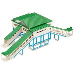 KATO Nゲージ 橋上駅舎 23-200 鉄道模型用品|thanks-tuhan