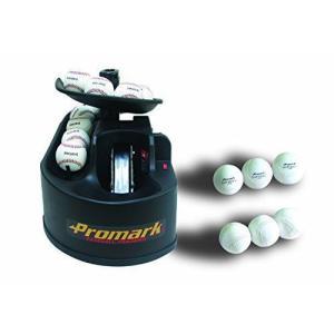 サクライ貿易(SAKURAI) Promark(プロマーク) Promark プロマーク バッティングトレーナー トス対面II 充電式 HT|thanks-tuhan