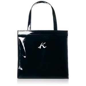 [キタムラ] ショッピングバッグ 底板付き DH0281 レディース ダークブルー [紺] 10101|thanks-tuhan