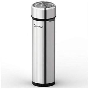 マクセルイズミ 回転式メンズシェーバー「CLeancutシリーズ」乾電池式 ロングセラーモデル IZD-C289-S|thanks-tuhan