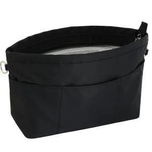 SHINGONE バッグインバッグ ナイロン A5 小さめ 横 インナーバッグ レディース メンズ 軽量 バックインバック 防水 軽量 小さ|thanks-tuhan