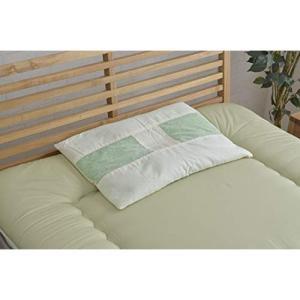 イケヒコ 枕 パイプ枕 寝具 ヒバエッセンス使用 ヒバパイプ枕 約35×50cm #2902709|thanks-tuhan