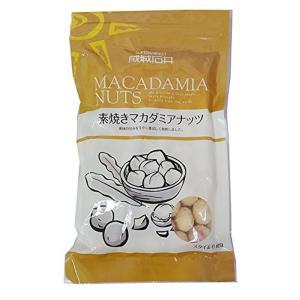 成城石井 素焼きマカダミアナッツ 180g|thanks-tuhan