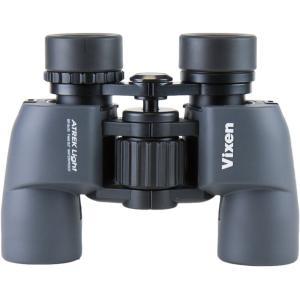【送料無料】Vixen 双眼鏡 アトレックライトBR 6×30WP ポロプリズム式 6×30WP ハ...