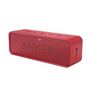 【送料無料】Anker SoundCore ポータブル Bluetooth4.0 スピーカー 24時...