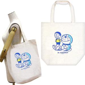 メール便OK I'm Doraemon トート...の詳細画像1