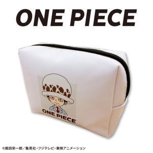 ワンピース コラボ 箱型ポーチ サンキューマート|thankyou-mart