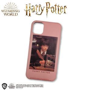 ハリー・ポッター コラボ iPhoneXR/11対応ケース サンキューマート|thankyou-mart