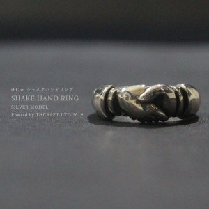 【thCbn】シェイクハンドリング|thcraft-official