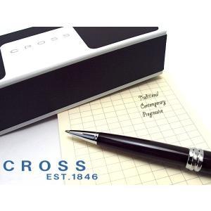 CROSS クロス CROSS BAILEY クロス ベイリー ボールペン 油性 ブラック AT0452-7|the-article