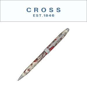 CROSS クロス Botanica ボタニカ ボールペン 油性 レッド AT0642-3 メンズ レディース|the-article