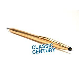 CROSS クロス クラシックセンチュリー ボールペン 14金張 CROSS1502|the-article