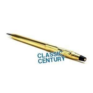 CROSS クロス クラシックセンチュリー ボールペン 10金張 CROSS4502 ネコポス不可