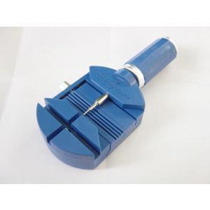 ベルト調整器 調整工具 ブルー SE52014MD|the-article
