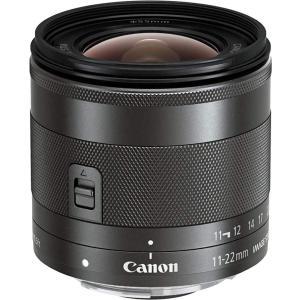 Canon 超広角ズームレンズ EF-M11-22mm F4-5.6IS STM ミラーレス専用 E...