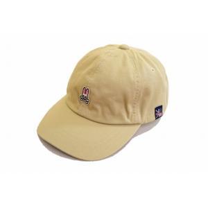六方キャップ 帽子 レディース PB385 ベージュ 婦人 ...