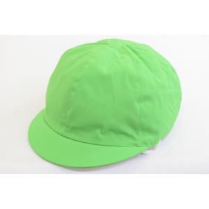 幼稚園児・保育園児のお子様に定番のカラー帽子。 外遊びの際や運動会などには欠かせません。 バックにゴ...