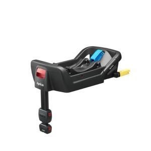 アップリカ Aprica スムーヴTSインファントカーシートベース ブラック チャイルドシート|20...