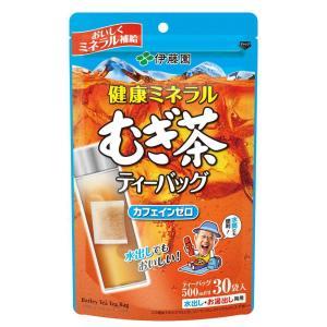 伊藤園 健康ミネラル麦茶TB 3.8G×30 まとめ買い(×5) 4901085196885(tc)...