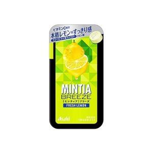 ミンティア ブリーズ フレッシュレモン まとめ買い(x8)|4946842527045