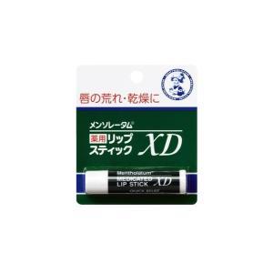 ロート製薬 メンソレータム 薬用リップ スティックXD 4.0g 4987241105052(tc)
