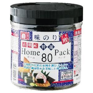 原材料:乾のり(有明海産)、調味液(醤油(大豆・小麦を含む)、砂糖、削り節(そうだ鰹、うるめ)、食塩...