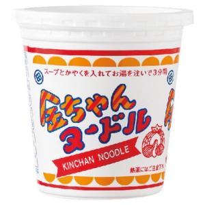 徳島製粉 金ちゃんヌードル 85g まとめ買い(×12)|the-fuji-food