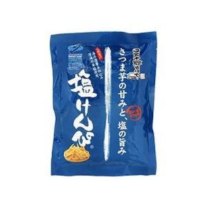 南国製菓 塩けんぴ 165g まとめ買い(×15)|4904058610289(dc)