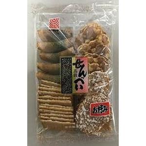吉田 お好みせんべい 190g まとめ買い(×10)|the-fuji-food