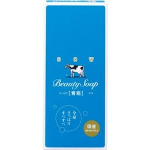 牛乳石鹸 牛乳石鹸青箱 85g×6|4901...の関連商品10
