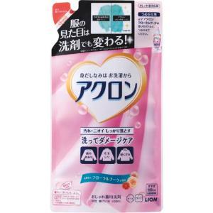 (5個セット)ライオン アクロンフローラルブーケ詰替 400ml|まとめ買い|the-fuji-food