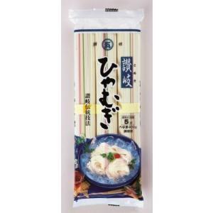 石丸製麺 讃岐ひやむぎ 400g まとめ買い(×10) 4901166003033(tc)