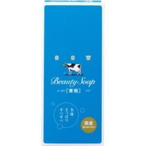 牛乳石鹸 牛乳石鹸青箱 85g×6|49015...の関連商品9