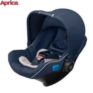 アップリカ Aprica スムーヴTSインファントカーシートAB ネイビー チャイルドシート 207...