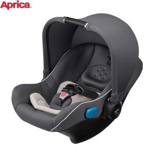 アップリカ Aprica スムーヴTSインファントカーシートAB グレー チャイルドシート 2079...