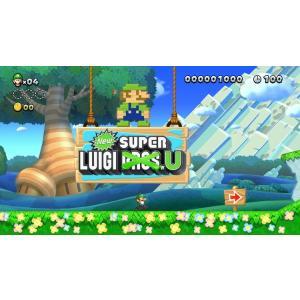 任天堂 New スーパーマリオブラザーズ U デラックス -Switch(スイッチソフト)(Nintendo Switch)(新品)(ネコポス限定送料無料) 4902370541281 the-fuji 04