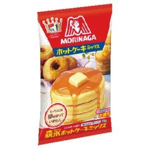 森永製菓 ホットケーキミックス 150g×4 まとめ買い(×12)