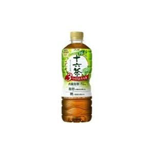(2ケース販売)(送料込み)アサヒ飲料 十六茶プラス 3つのはたらき 630ml (×48)(cs002) 4514603393514 the-fuji