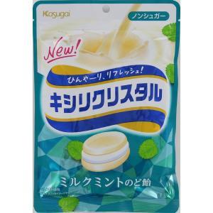 原材料名(/以降が添加物)還元麦芽糖水あめ、食用油脂、ハーブエキス、マルチトール/甘味料(キシリトー...