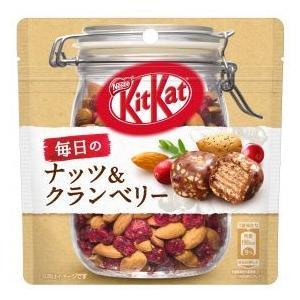 ネスレ キットカット毎日ナッツ&クランベリー 36g まとめ買い(×12) |49022011739...