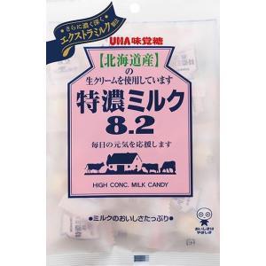 味覚糖 特濃ミルク 105g まとめ買い(×6...の関連商品4