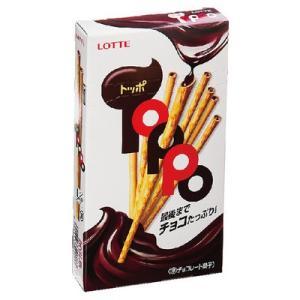 ロッテ トッポ 2袋 まとめ買い(×10) 4...の関連商品5