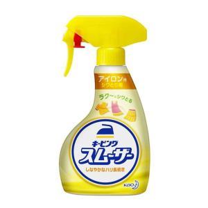 花王 キーピングアイロン用スムーザー本体 400ml|4901301023247(tc)